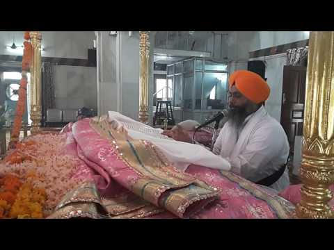 Video Hukum Nama By Gyani Joginder Singh | Jis Ka Tan Man Dhan Sab | Moti Bagh Delhi download in MP3, 3GP, MP4, WEBM, AVI, FLV January 2017