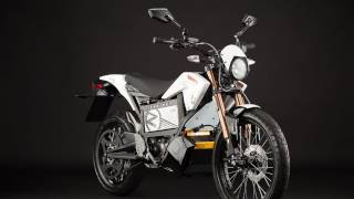 5. 2012 Zero Motorcycles, Zero XU