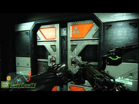 crysis 3 e3 gameplay demo - The first interactive Crysis 3 video lets you choose your style of play in the E3 2012 demo walkthrough. Footage recorded from a pre-alpha version of the gam...