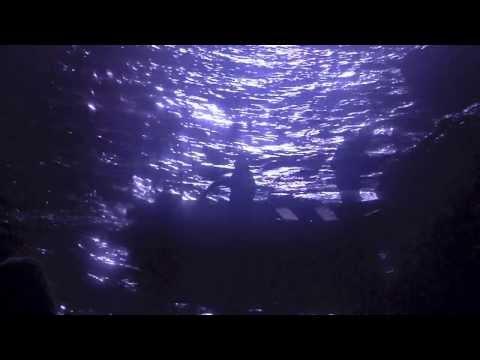 Klæmintsgjógv Concerto Grotto