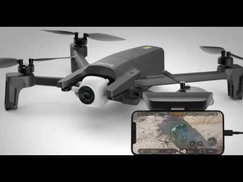 PARROT ANAFİ DRONE