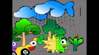 DST Animasi - BTPN Kedah - Siri 4 - SK SIDAM KIRI