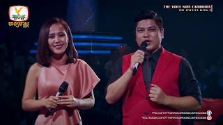 Khmer TV Show - The Battles Week 2
