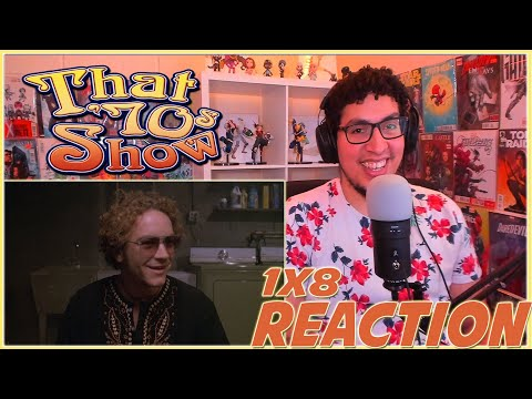 IS THERE EVEN A BAD EPISODE OF THIS SHOW? | That '70s Show 1x8 REACTION | Season 1 Episode 8
