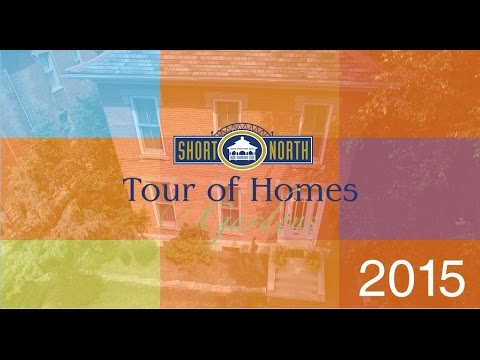 2015 Short North Tour Of Homes & Gardens
