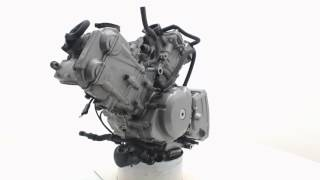 9. Used Engine Suzuki DL 650 V-Strom 2004-2006 DL650 2006-05 180061