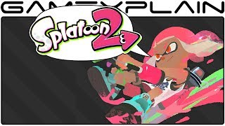 We're joined by Jon Cartwright of NomComms and NintenDaan to reflect on our time with Splatoon 2! We give our thoughts on the single player, the multiplayer, and the new Salmon Run! All this and much more in our latest Splatoon discussion!Check out more from NomComms! https://www.youtube.com/user/NomCommsCheck out more from NintenDaan! https://www.youtube.com/user/NintenDaan1---------------------------------Follow GameXplain!---------------------------------➤ PATREON:  https://www.patreon.com/GameXplain➤ FACEBOOK:: http://www.facebook.com/gamexplain➤ TWITTER: http://twitter.com/GameXplain➤ INSTAGRAM: https://www.instagram.com/gamexplain_official➤ GOOGLE+: https://plus.google.com/108004348435696627453⮞ Support us by shopping @ Play-Asia- http://www.play-asia.com/?tagid=1351441 & @ AMAZON- http://geni.us/wq8 ⮜