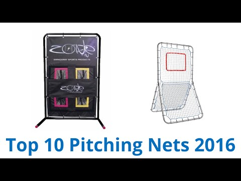 10 Best Pitching Nets 2016