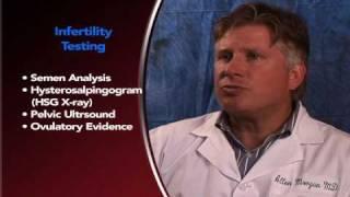 Infertility Testing (Video)
