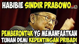 Video BERITA TERBARU HARI INI ~ BARU 14 MEI 2019 ~ Habibie Sindir Prabowo Pembe (rontak) MP3, 3GP, MP4, WEBM, AVI, FLV Mei 2019