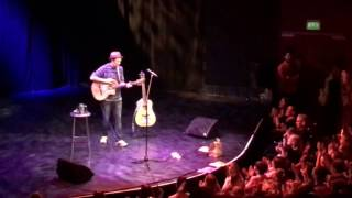 Jason Mraz – You And I Both [Live at Cirkus, Stockholm]