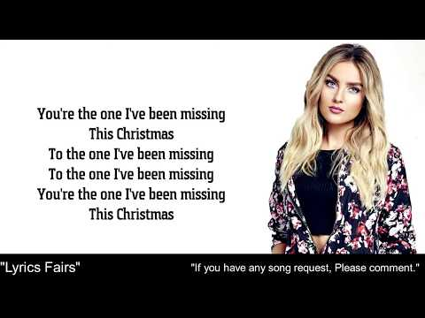 Little Mix - One I've Been Missing (Lyric)