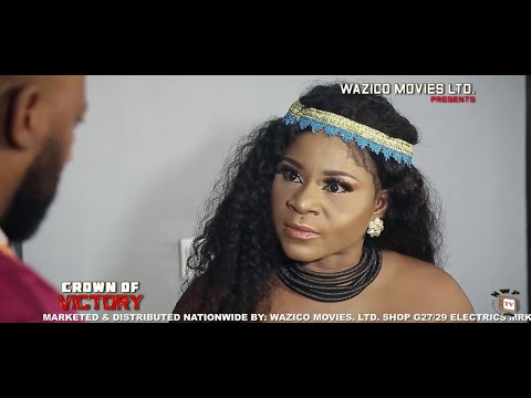 ZENITH OF ROYALTY - NEW MOVIE ALERT Yul Edochie / Destiny Etiko 2020 Latest Nigerian Nollywood Movie