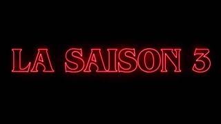 STRANGER THINGS Saison 3 Bande Annonce TEASER VF (Netflix, 2018)