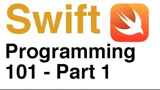 Swift Tutorial For IOS: Part 1 App Structure&XCode Basics | AppShocker