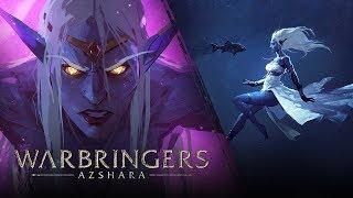Warbringers: Azshara