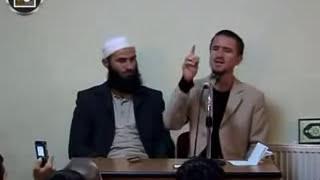 Muaji i Ramazanit rast për të u ndryshuar - Hoxhë Ahmed Kalaja
