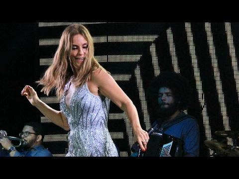 Ivete Sangalo - Por Causa de Você, Menina (Ao Vivo)