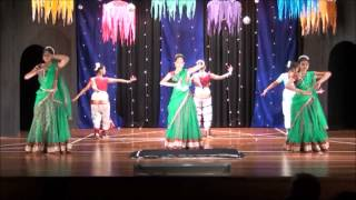 Video Opening prayer dance - Zodiac Yatra Part 1 download in MP3, 3GP, MP4, WEBM, AVI, FLV January 2017