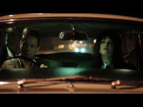 satellite - In the video for 'Satellite', the new single by The Kills, Alison and Jamie hop into a vintage Rolls Royce and embark upon a road trip headed towards the fad...