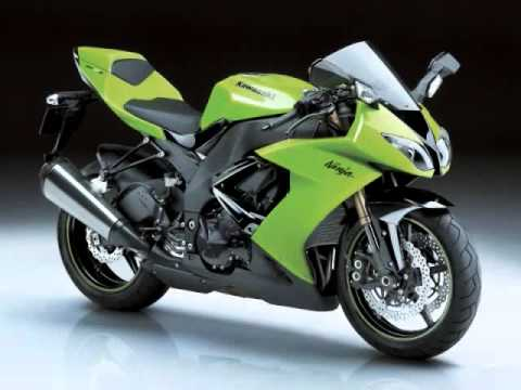 Las motocicletas más bellas.