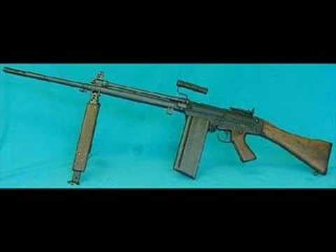 Silah Çeşitleri