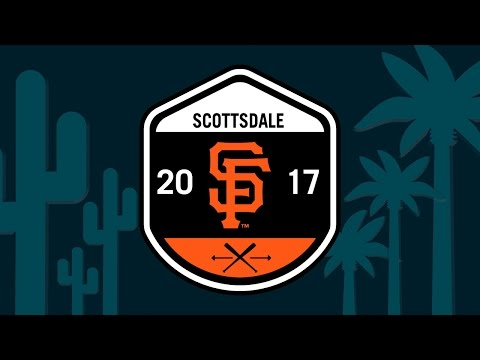 Video: 30 Clubs in 30 Days: Giants Chatter