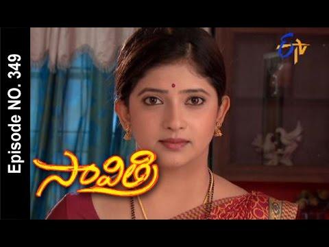 Savithri--16th-May-2016--సావిత్రి-–-Full-Episode-No-349