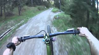 Video Malino Brdo DH trail MP3, 3GP, MP4, WEBM, AVI, FLV Juli 2017