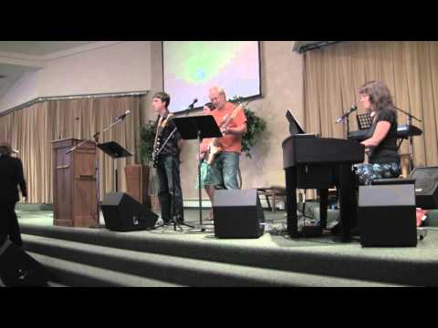 3:16 – Hear Us From Heaven (written by Jared Anderson) – 09/11/11