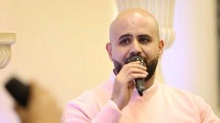 برنامج زجل يستضيف الفنان إياد بلعاوي