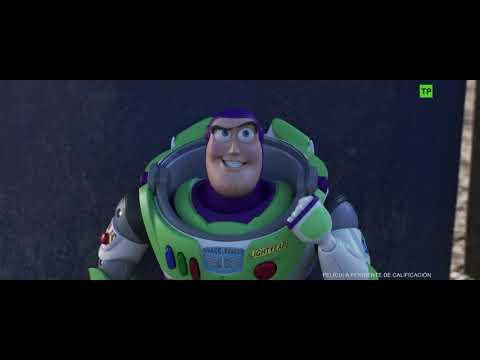Toy Story 4 de Disney•Pixar | Tráiler Oficial en español | HD