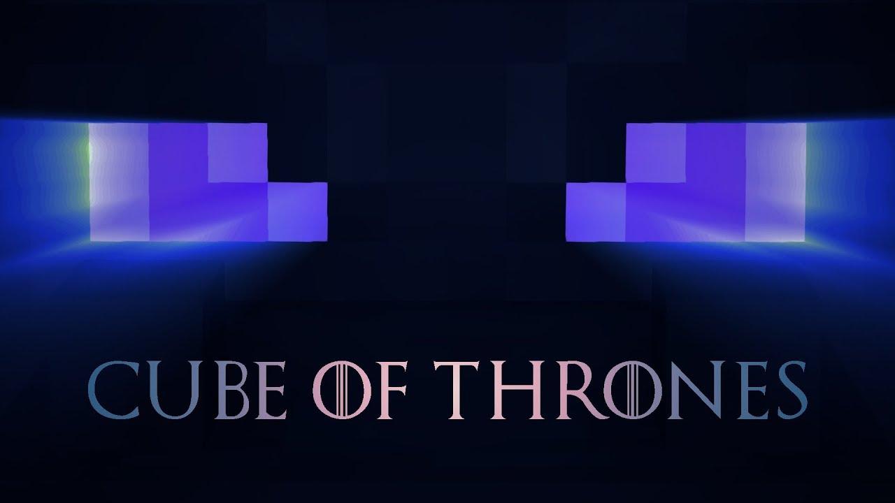Cube of Thrones
