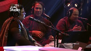 Coke Studio Season 8| Hare Hare Baans| Shazia Manzoor, Rizwan & Muazzam