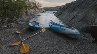 Coniston United Kingdom  City new picture : Kayaking On Coniston. The Lake District