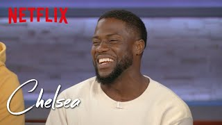 Video Kevin Hart and The Plastic Cup Boyz (Full Interview) | Chelsea | Netflix MP3, 3GP, MP4, WEBM, AVI, FLV Mei 2018