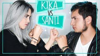 Video Qué hay en la caja FT Santimaye #Bothie I Kika Nieto MP3, 3GP, MP4, WEBM, AVI, FLV Juni 2018