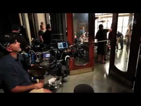 Scandal - Temporada 2  [Behind the Scenes]