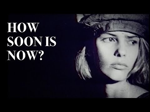 The Smiths – How Soon Is Now? (Official Music Video)