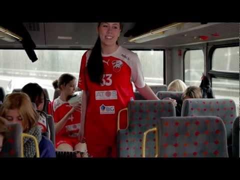 """""""21 Stunden""""  Handball Trailer der Ketscher Bären"""