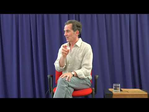 "Rupert Spira Video: What is the Difference Between the Little ""I"" and the Larger ""I""?"