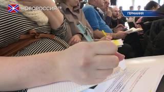 Украину обвиняют в посягательстве на свободу слова