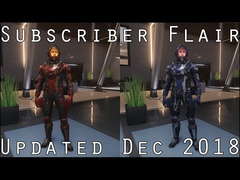 Features ALL current Subscriber...