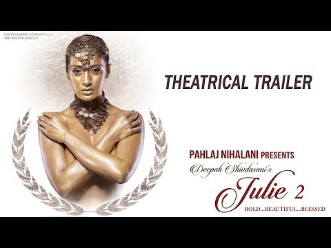 Julie 2 Theatrical Trailer Raai Laxmi