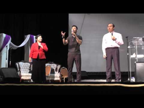 Minnesota Fire Conference 2014/ Hmong/Korean Translation