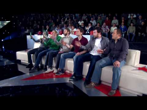 Heineken: Men with Talent vamos ¡Hombres con Talento!