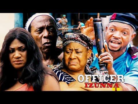 Officer Izunna  Season 3&4 - Zubby Micheal | 2018 Latest Nigerian Nollywood movie