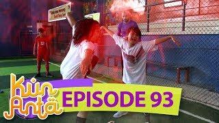 Video Hebat Banget! TENDANGAN PAMUNGKAS Haikal & Asun Berhasil GOL! - Kun Anta Eps 93 MP3, 3GP, MP4, WEBM, AVI, FLV September 2018