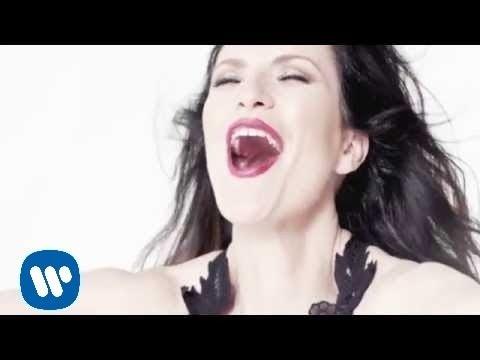 Sino A Ti - Laura Pausini (Video)