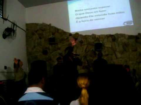 louvor da tabernaculo de Deus em Arujá